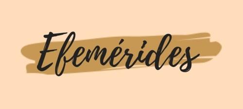 Efemérides – Febrero – Chile