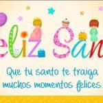 Santoral – 03