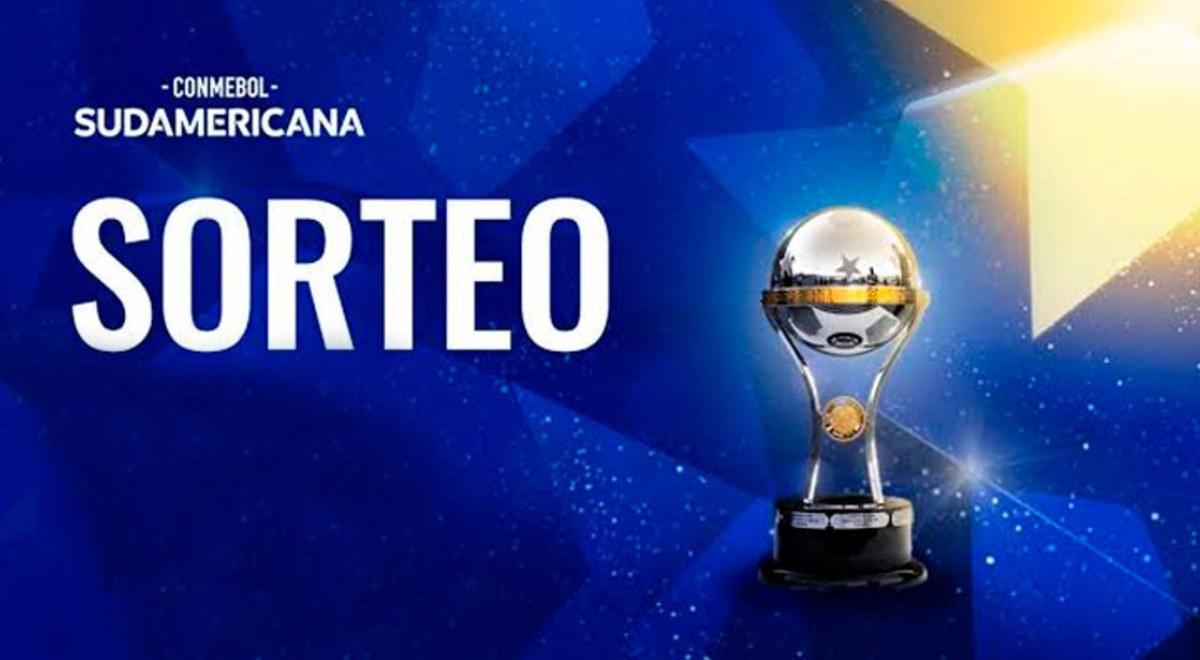 Sudamericana 2020