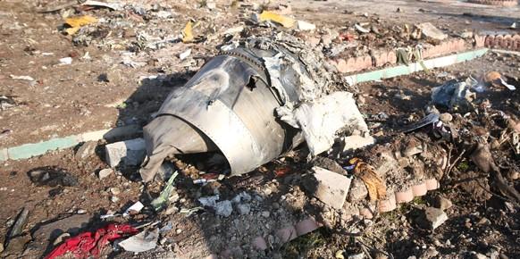 Irán Admite Derribo de Avión Ucraniano
