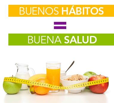 Hábitos para Cuidar tu Salud