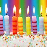 Cumpleaños Famosos – Mundo